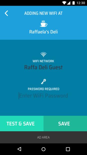 Add Network V2 - Step 2.1