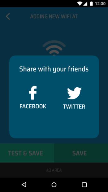 Add Network V3 - Step 4
